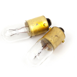Fender Pure Vintage T47 Pilot Light Bulbs
