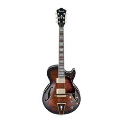 Ibanez AG95-DBS Artcore E-Gitarre