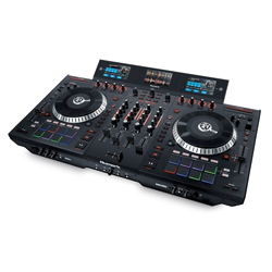 Numark NS7III 4-Deck Serato DJ Controller