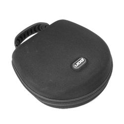 UDG Creator Headphone Case Large BLK