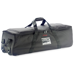 Stagg PSB-38T Hardware Bag mit Rollen