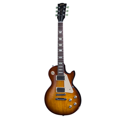 Gibson 2016 USA Les Paul 50s Tribute Satin Honeyburst