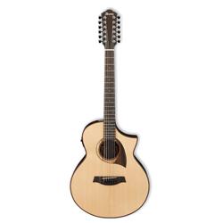 Ibanez AEW2212CD-NT Westerngitarre 12-Saiter