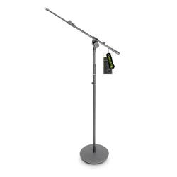 Gravity MS2312B Mikrofonständer mit Tellerfuß