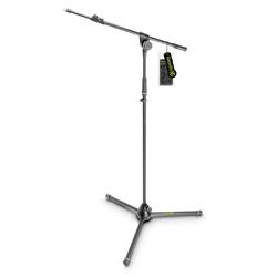 Gravity MS4312B Mikrofonständer mit Ausziehgalgen