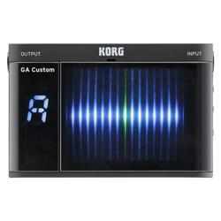 Korg GA40 Custom Tuner