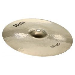 Stagg SEN-SM10B Sensa Medium Splash 10""