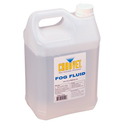 Chauvet DJ FJ5 High Performance Fog Fluid