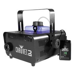 Chauvet DJ Hurricane 1101 Nebelmaschine