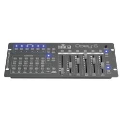 Chauvet DJ Obey 6
