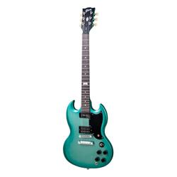 Gibson 2014 SG Futura Inverness Green