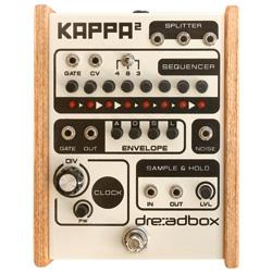dreadbox Kappa 2 Supreme Controller