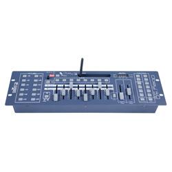 Chauvet DJ Obey 40 D-Fi 2.4 GHz Wireless DMX Controller