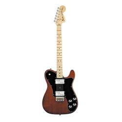 Fender FSR Tele Custom RW Walnut