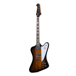 Gibson 2016 USA Firebird Vintage Sunburst