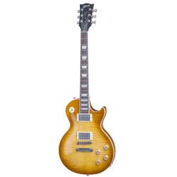 Gibson 2016 USA Les Paul Standard High Performance Honey Burst