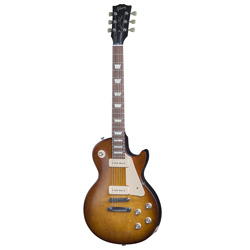 Gibson 2016 USA Les Paul '60s Tribute T Satin Honeyburst