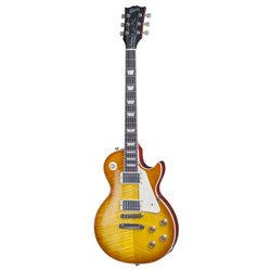 Gibson 2016 USA Les Paul Traditional T Light Burst