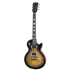Gibson 2016 USA Les Paul '50s Tribute T Satin Vintage Sunburst