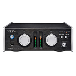 Tascam UH-7000 High-End USB Audiointerface
