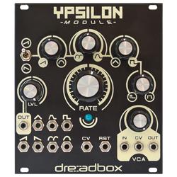 dreadbox Ypsilon Module Voltage Controlled LFO