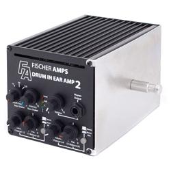 Fischer Amps Drum InEar Amp2 (ohne Shaker)