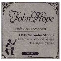 John Hope JH067 Classical Guitar Strings