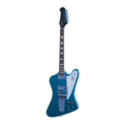 Gibson 2016 Firebird Lyra Tail Vibrola Limited Faded Pelham Blue