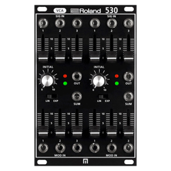 Roland SYS-530 Modul Dual VCA
