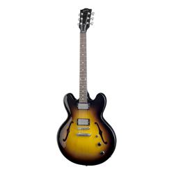 Gibson 2014 ES-335 Studio Vintage Sunburst E-Gitarre