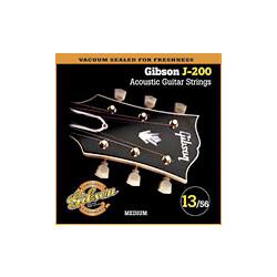 Gibson J-200 Bronze Acoustic 013-056