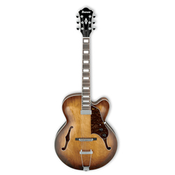 Ibanez AF71F-TBC Artcore E-Gitarre
