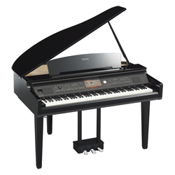 Yamaha CVP-709GP PE Digital Piano Flügel