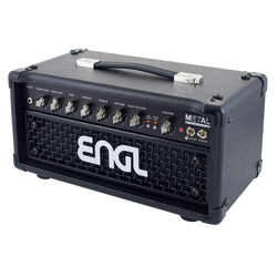 Engl MetalMaster Head