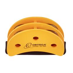 Ortega OGFT Fußtambourin für Giatrristen