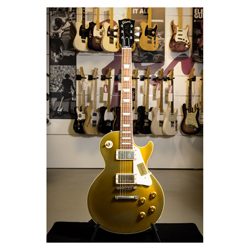 Gibson 1957 Les Paul Goldtop Dark Back VOS