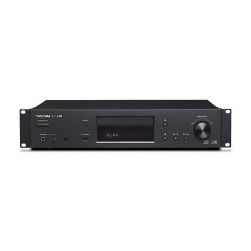 Tascam CD-240 Netzwerk CD Player