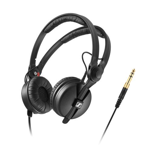 Sennheiser HD-25 Plus Dynamischer Kopfhörer