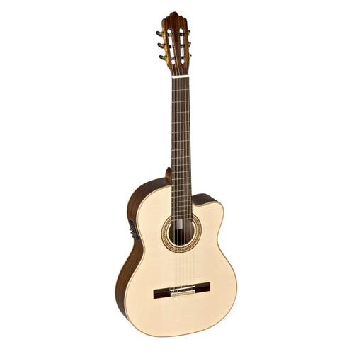 La Mancha Zafiro S-CWE Konzertgitarre