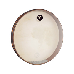 Meinl FD22SD Sea Drum African Brown 22""