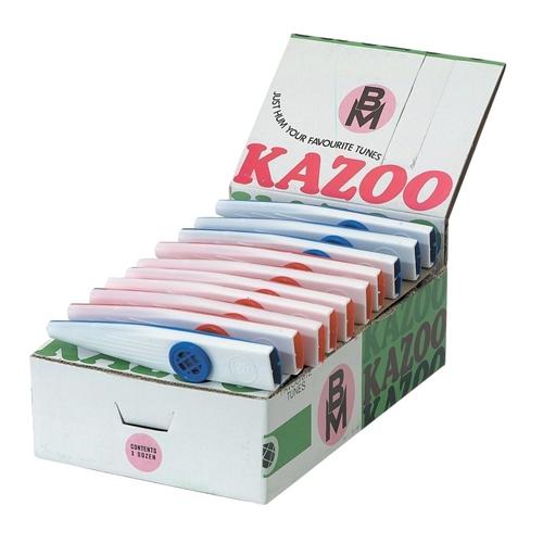 Gewa KAZOO Kunststoff