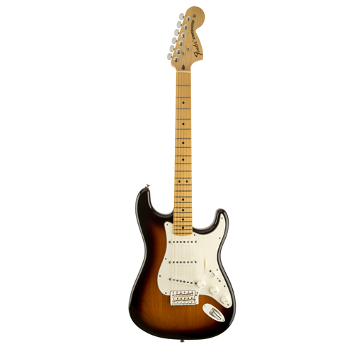 Fender American Special Stratocaster MN 2TS