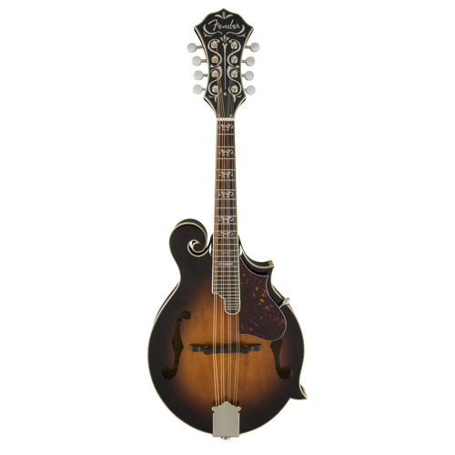 "Fender Concert Tone Mandolin ""F"" 63SE"