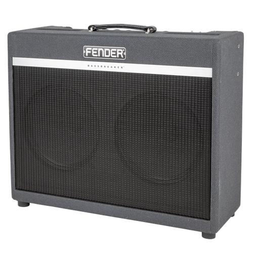 Fender Bassbreaker 18/30 Combo Vollröhre