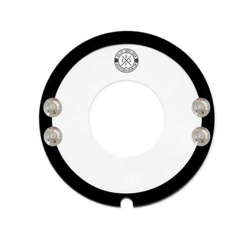 "Big Fat 14-BFSD-SBD Snaredrum Snare-Bourine-Donut 14"""