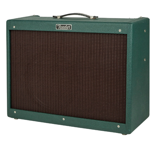 Fender Hot Rod Deluxe III FSR Emerald Isle