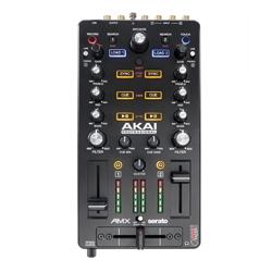 Akai AMX Serato Mixing Controller