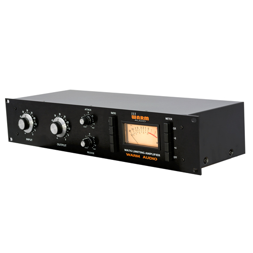 Warm Audio WA-76 FET-Kompressor/Limiter