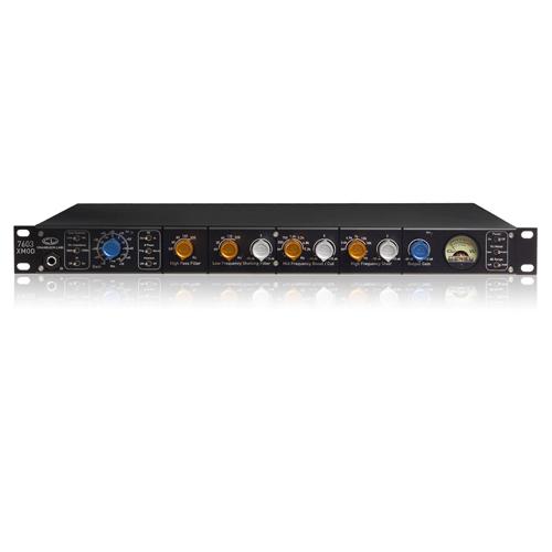Chameleon Labs 7603 XMOD Line Mic DI Vorverstärker