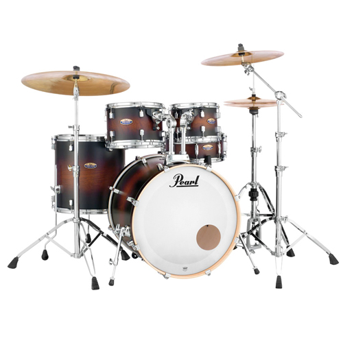 Pearl DMP905P/C Decade Maple Drumset